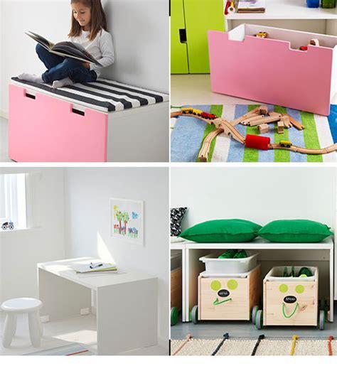 stuva storage bench childrens storage solutions ikea