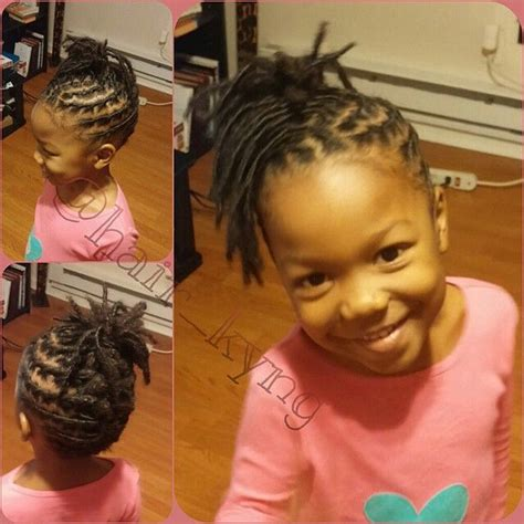 styles for baby locs 747 best black girls hair images on pinterest