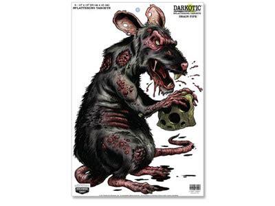 printable rat targets birchwood casey airsoft