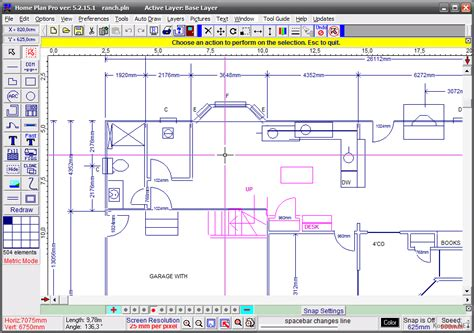 homeplansoft home plan pro v5 2 18 2 187