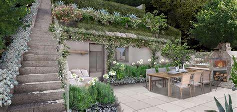 terrazzi arredati e fioriti il progetto terrazzo alcuni terrazzi realizzati