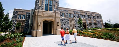 Virginia Tech Mba Admitted Students by Enterprise Systems Enterprise Systems Virginia Tech