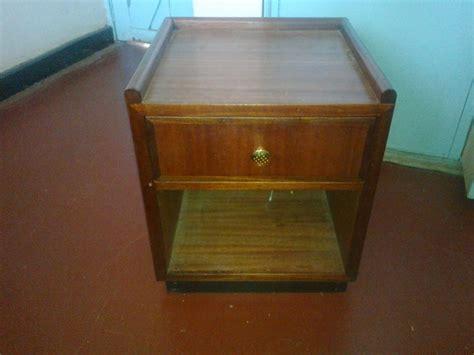 Vanities Kenya Beech Bed And Two Bedside Cabinets Ngong Deals In