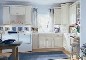 Kraftmaid Laundry Room Cabinets Cabinets Mud And Laundry Room