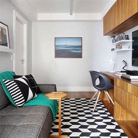 decorar sala virtual sala pequena decorada 90 ideias fotos e projetos incr 237 veis