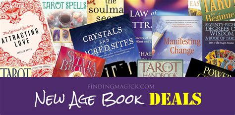 Cheap New by New Age Books On The Cheap