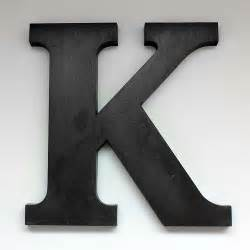 letter k large 2 this is a vintage letter quot k quot fr