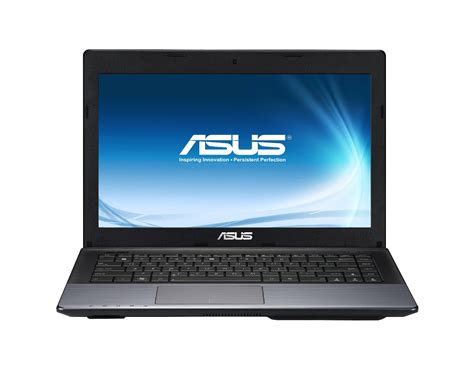 Laptop Asus Berprosesor Amd asus x45u rin4 14 quot notebook pc w amd e1 1200 processor