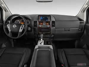 2014 Nissan Titan Interior 2014 Nissan Titan Pictures Dashboard U S News World