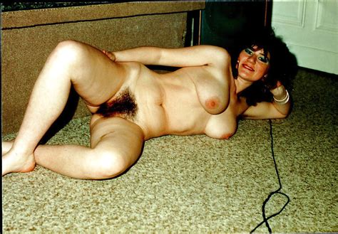 Vintage Amateur Hairy Pussy Teens And Milfs 36 Pics