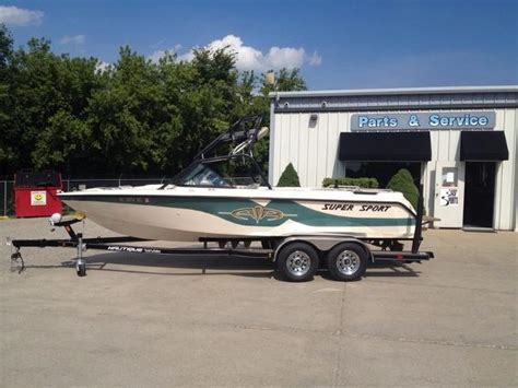 nautique boats for sale michigan correct craft boats for sale in michigan boats