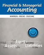 Accounting Indonesia Adaptation By Carl Warren slides financial and managerial accounting 12e by warren kuliah di awang awang