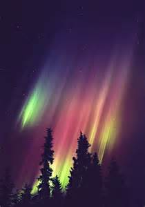 Nature In Lights by 17 Best Images About Paintings Northern Lights On