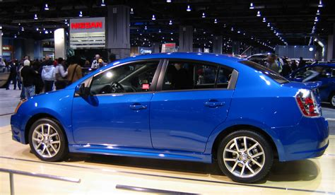blue 2007 nissan sentra file nissan sentra 2007washauto jpg wikimedia commons
