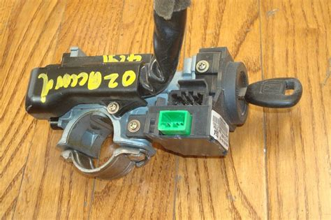 1998 honda civic ignition switch 1998 99 00 01 02 honda accord oem ignition lock cylinder switch assembly w key ebay