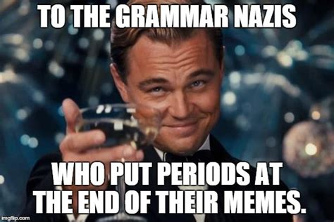 This Is The End Meme Generator - leonardo dicaprio cheers meme imgflip