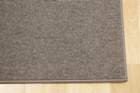 der teppich teppich tretford 601 umkettelt 350 x 200 cm ziegenhaar