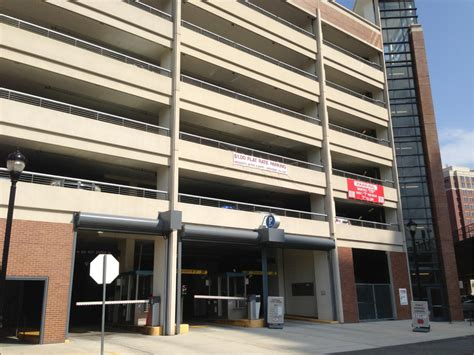 Town Alexandria Parking Garage by Hoffman Town Center Parking In Alexandria Parkme