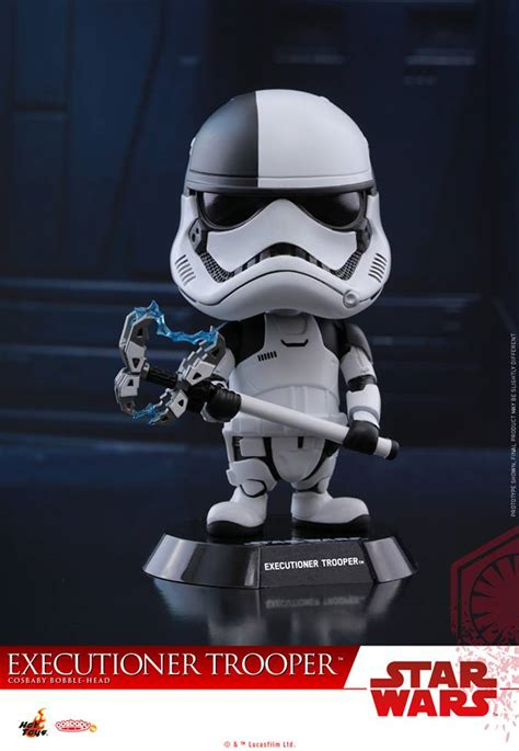 Toys Cosbaby Starwarsdeath Trooper And Krennic toys collection wars universe