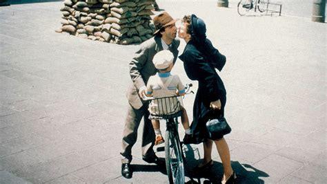film gratis la vita è bella life is beautiful
