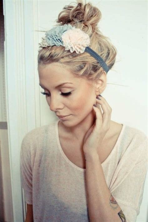 These Are Bad Hair Days by Always Dolled Up 20 Amazing Buns For Bad Hair Days Hair