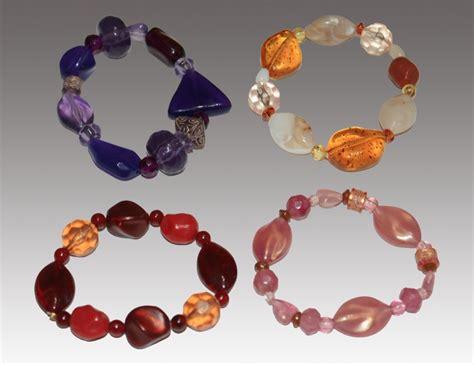stretch bead bracelet idea 171 bracelets jewelry