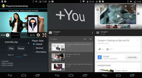 jwplayer android jw player html5 phpsourcecode net
