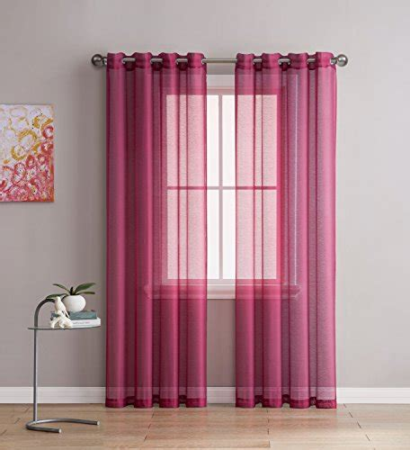 what length curtains for 9 foot ceilings what size curtains for 8 foot ceilings curtain length