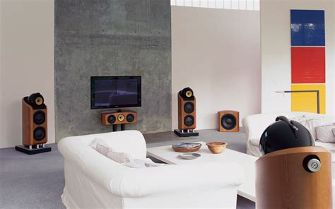 Excellent Design Small Living Room Home Theatre System Home Sound System Design