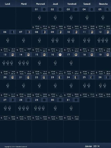 Calendrier Lunaire Peche 2016 P 234 Cher Avec La Lune