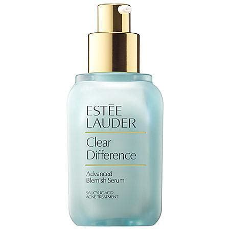 Estee Lauder Clear Difference Advanced Blemish Serum est讒e lauder clear difference advanced blemish serum