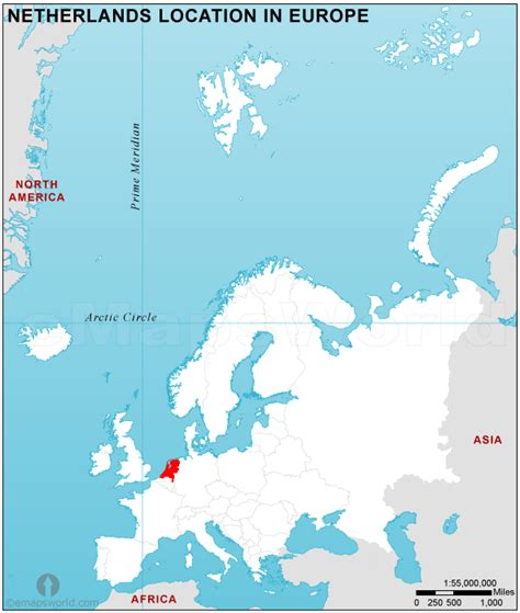 netherlands world map location netherlands location map in europe netherlands location