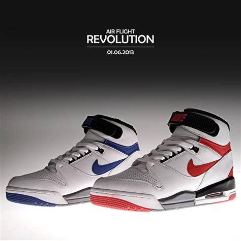 Original Big Sale Sepatu Nike Revolution 2 Womens Origi Berkualitas 2 nike air flight revolution sneakers nike air flight