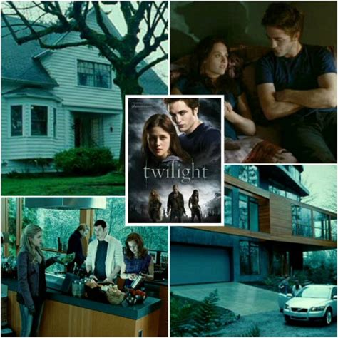 Small Cottages bella amp edward living in the quot twilight quot zone hooked on