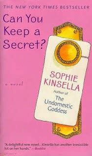 libro can you keep a los libros que ley 243 julieta can you keep a secret no te lo vas a creer sophie kinsella