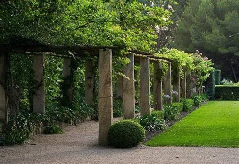 garden walkways inspiration archive covered garden walkway