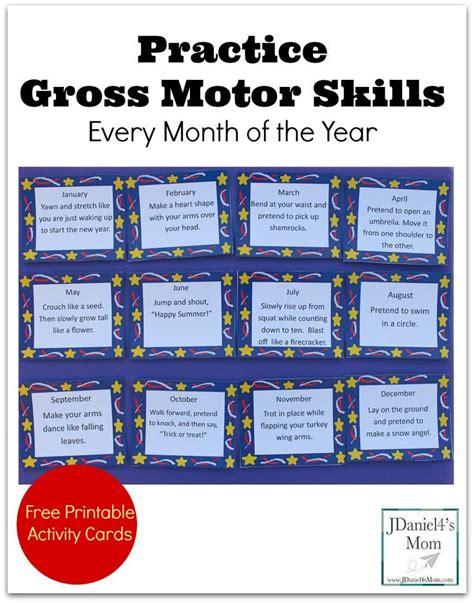 motor and gross motor activities 185 best development gross motor activities images on
