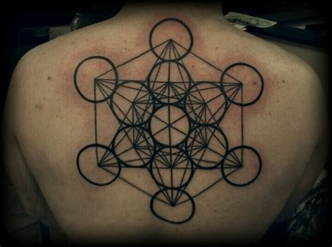 geometric shapes tattoo 100 breathtaking geometric designs