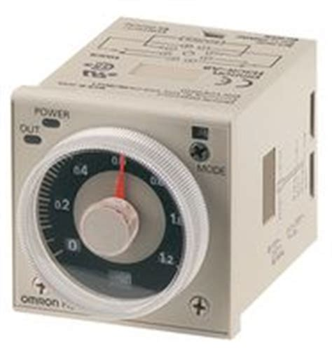 h8 l h3cr h8l ac100 120 s omron industrial automation