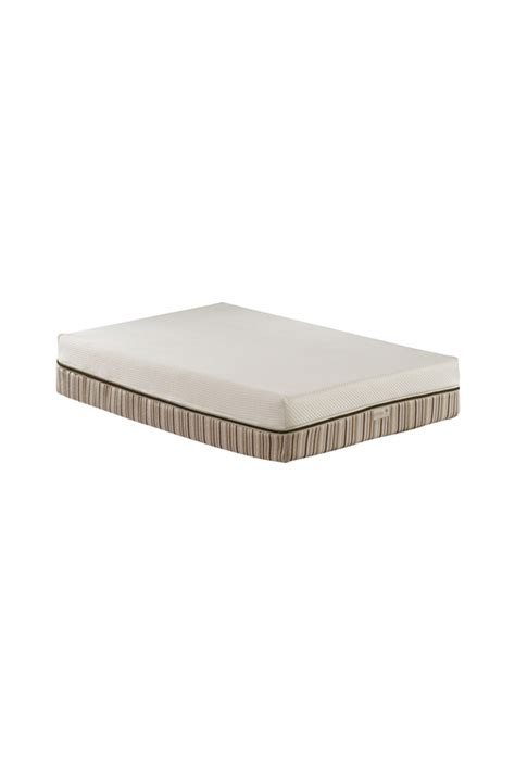essentia bed essentia natural memory foam mattresses alexa collection
