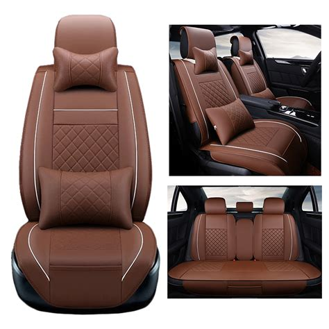 Auto Sitzbez Ge In Leder by Online Kaufen Gro 223 Handel Leder Sitzbez 252 Ge Ford Aus China