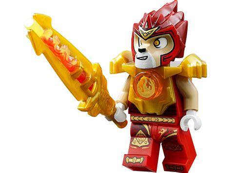 Dessin A Imprimer Lego Chima L