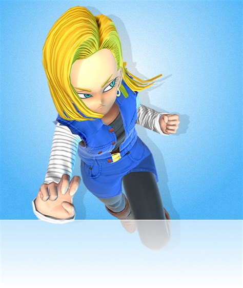 android 18 wiki image android 18 zenkai royale png wiki