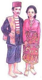 gambar adat madura pakaian adat di jawa lathif ma arif