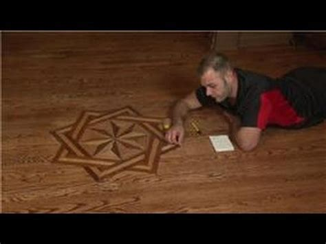 Flooring Tips : How to Fix Dents & Scratches on a Hardwood