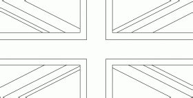 great britain flag colouring pages page 3 az coloring