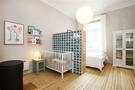 créer un dressing 3292 bedroom with baby decor ideas and inspiration