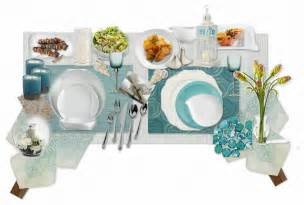 setting table teal table setting wheely mummy