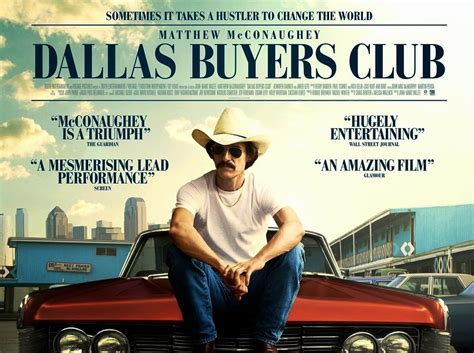 film cowboy sida dallas buyers club claudio serrano