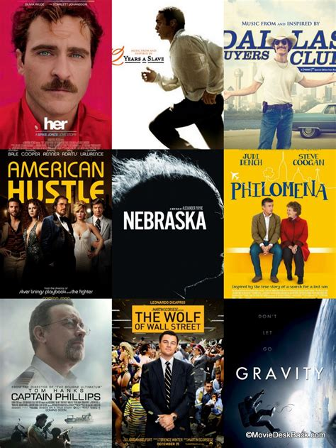 film de oscar indicados a melhor filme oscar 2014 bloggallerya